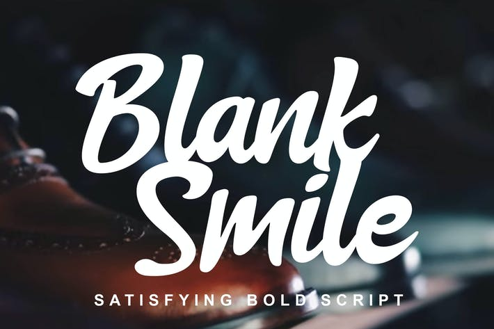 Thumbnail for Blank Smile