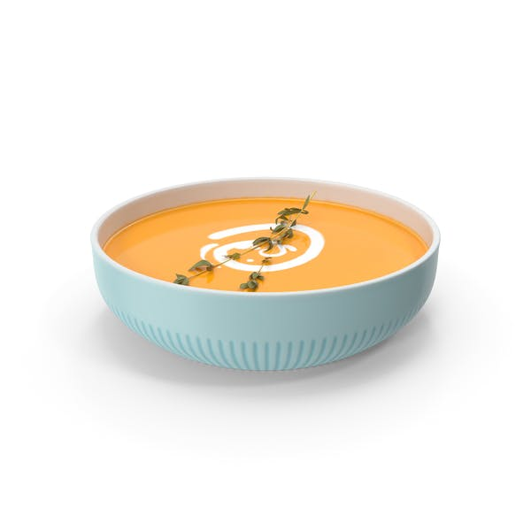 Thumbnail for Pumpkin Soup
