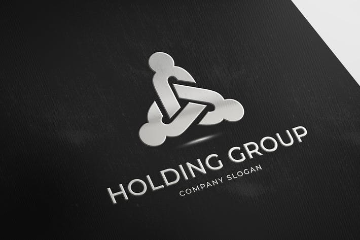 Cover Image For Holding Group