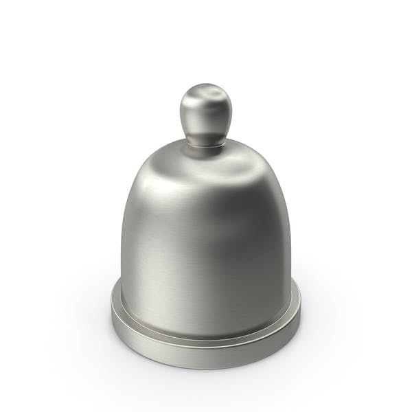 Thumbnail for Brushed Metal Bell