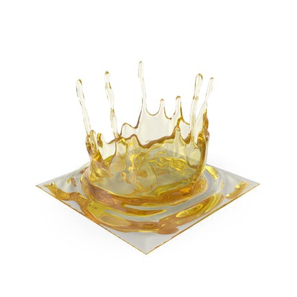 Oil Crown