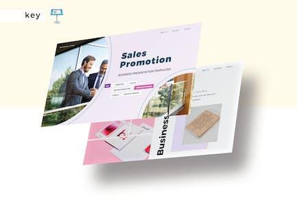 SALES PROMOTION - Keynote V436