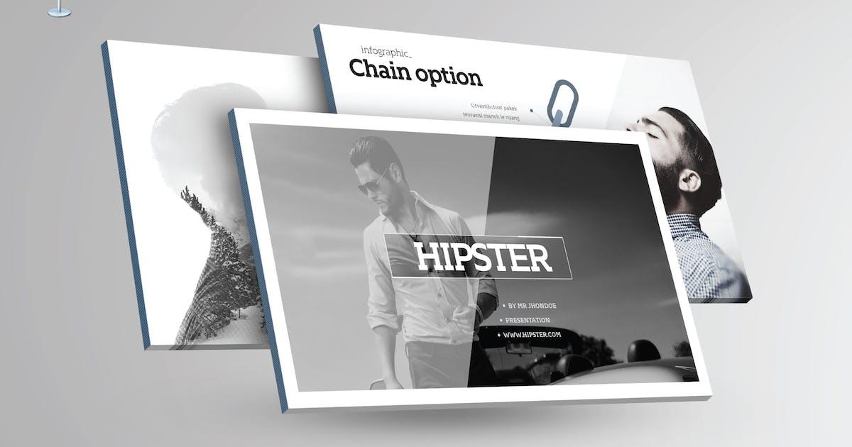 Download HIPSTER - Multipurpose Keynote Template V27 by Shafura
