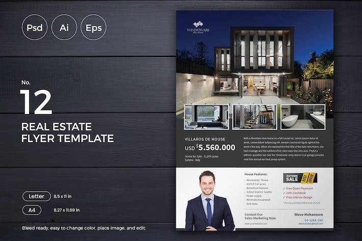 Thumbnail for Slidewerk - Real Estate Flyer 12