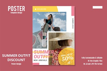 Summer Outfit Discount