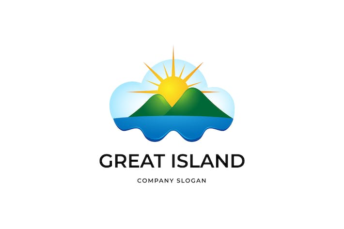 Thumbnail for Great Island