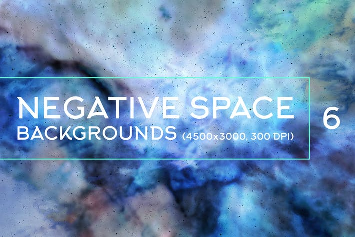 Thumbnail for Negative Space Backgrounds Vol.6