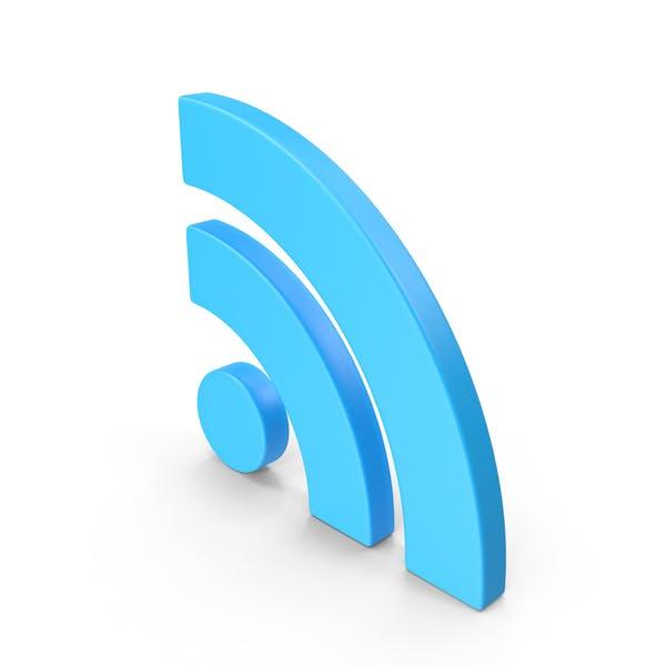 Веб-значок RSS