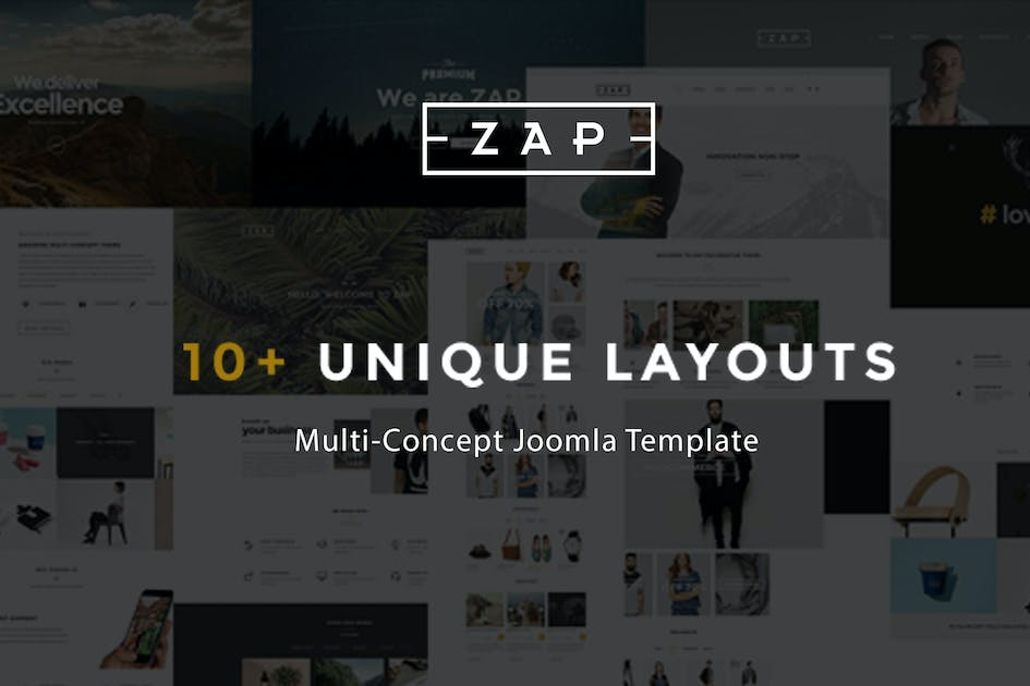 Download Zap - Multipurpose Responsive Virtuemart Joomla by nouthemes