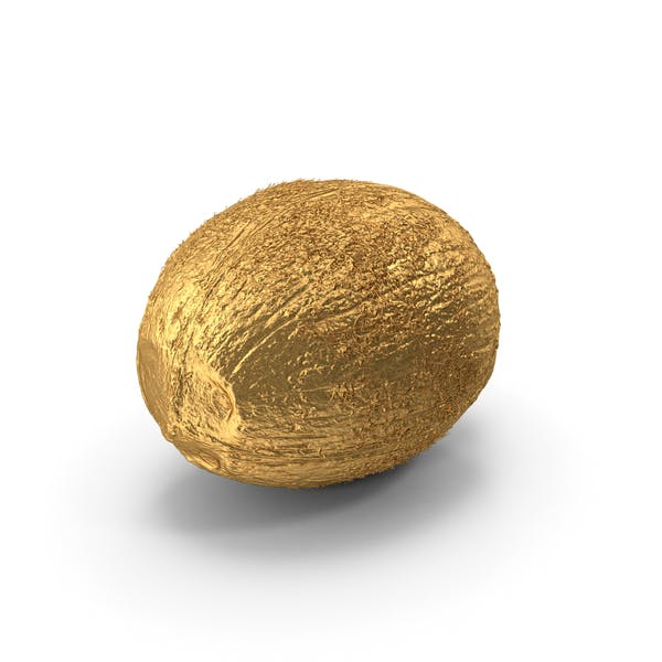 Gold Coconut