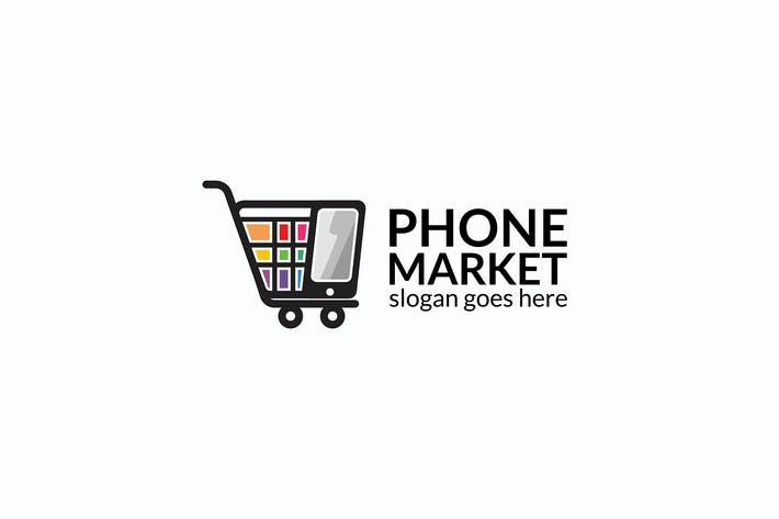 Thumbnail for Phone Market Logo