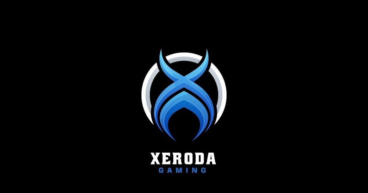 Download Letter X Sports and E-sports Logo by ivan_artnivora