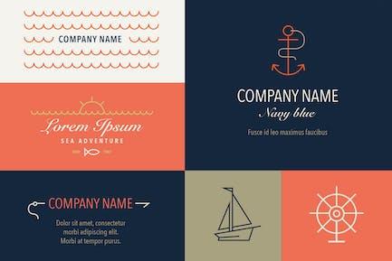 Marine Labels