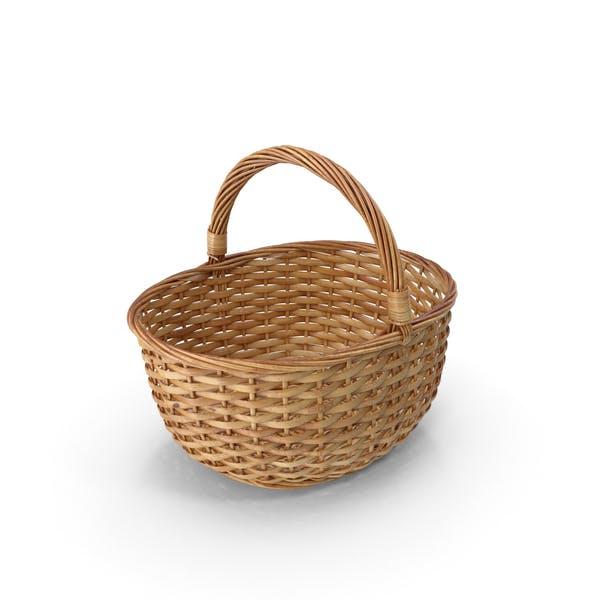 Thumbnail for Picnic Basket