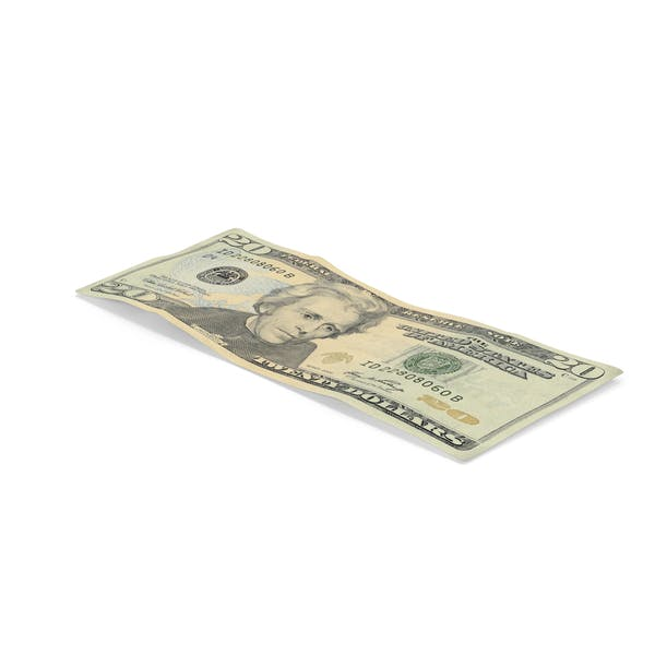 Thumbnail for 20 Dollar Bill