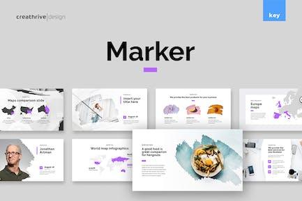 Marker Keynote