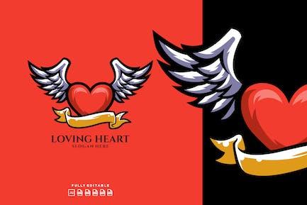 Coeur aimant
