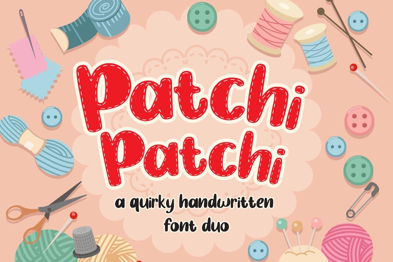 Patchi-Patchi