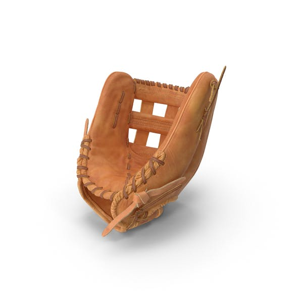 Thumbnail for Baseball Glove