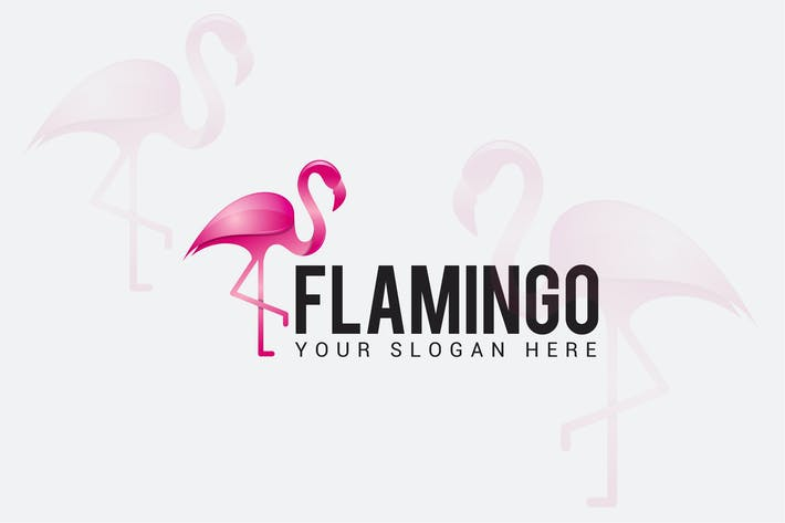 Thumbnail for flamingo