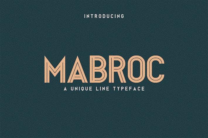 Thumbnail for Mabroc