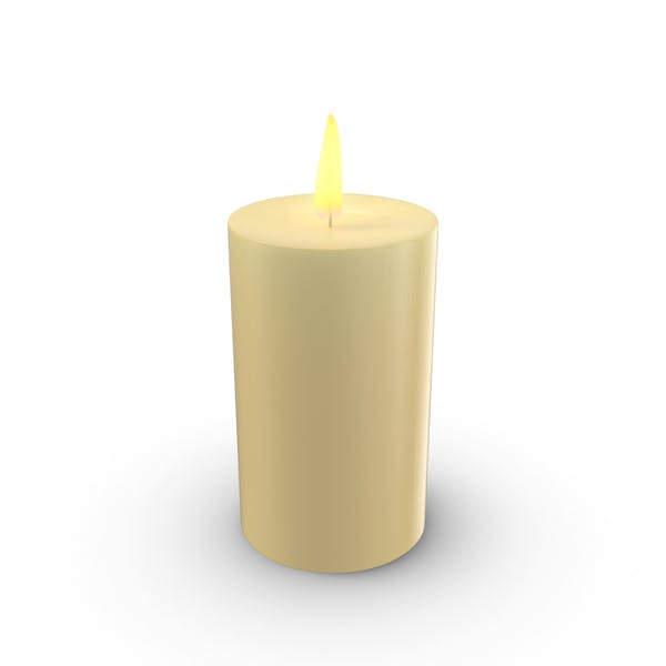 Cover Image for Candle