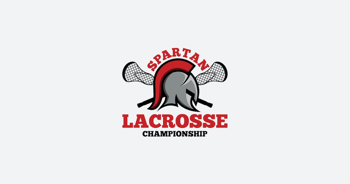 Download LACROSSE SPARTAN by shazidesigns