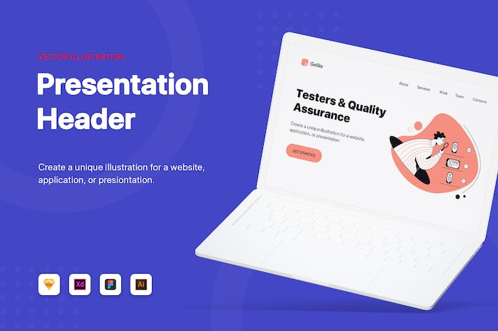 Quality Assurance - Banner & Landing Page