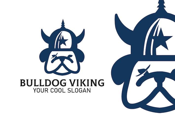 Thumbnail for Viking Buldog - Logo
