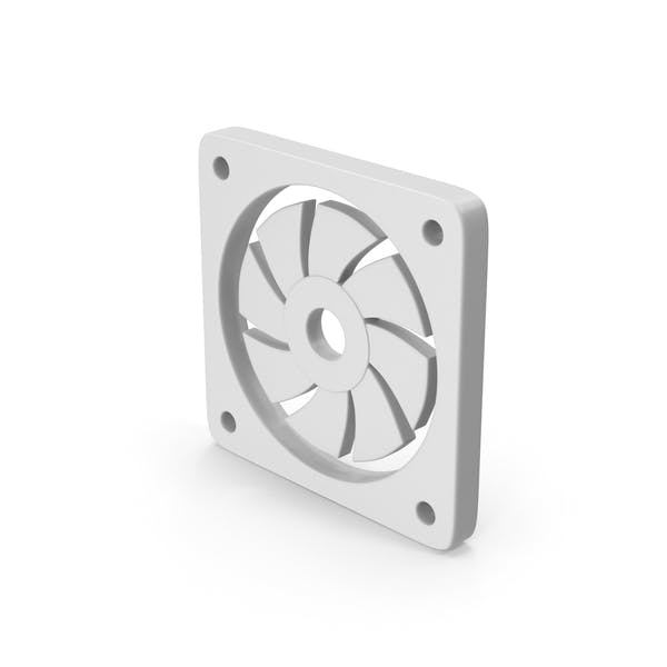 Cooler Symbol