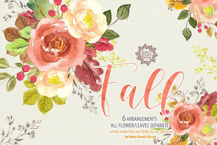 Thumbnail for Fall design