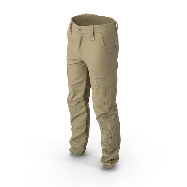Thumbnail for Military Pants