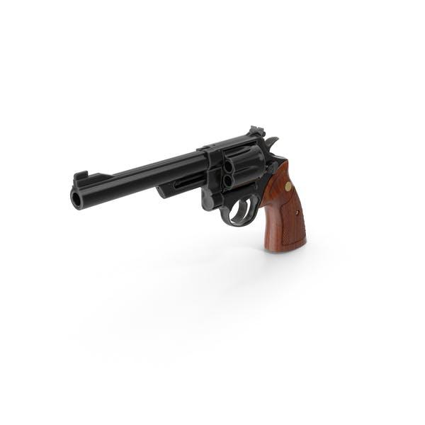 Thumbnail for Revolver