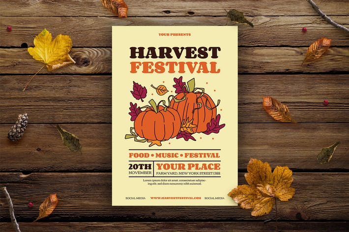 Thumbnail for Harvest Festival