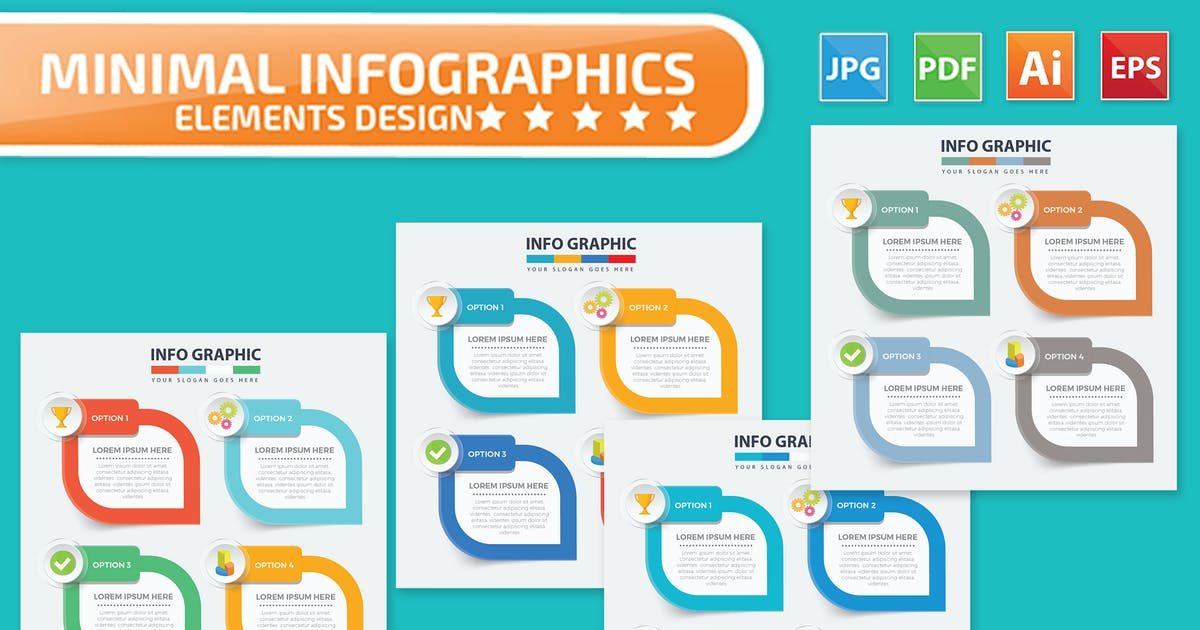 Download Infographics design by mamanamsai