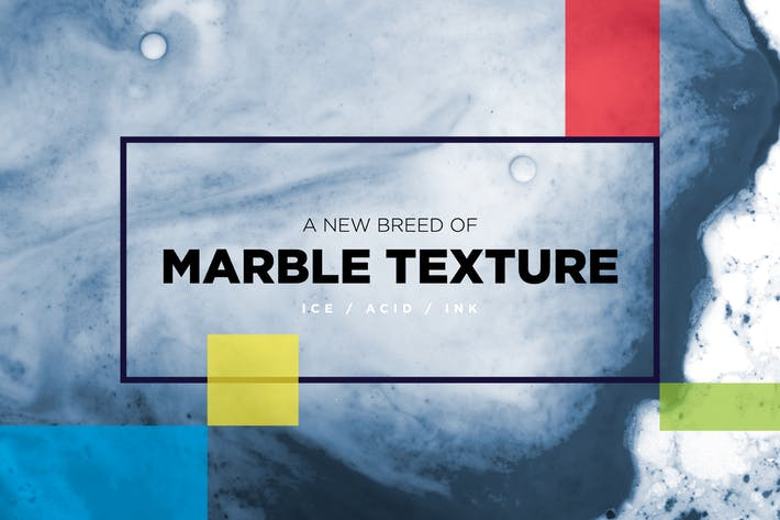 Cover Image For Abstract Acid Marble Texture
