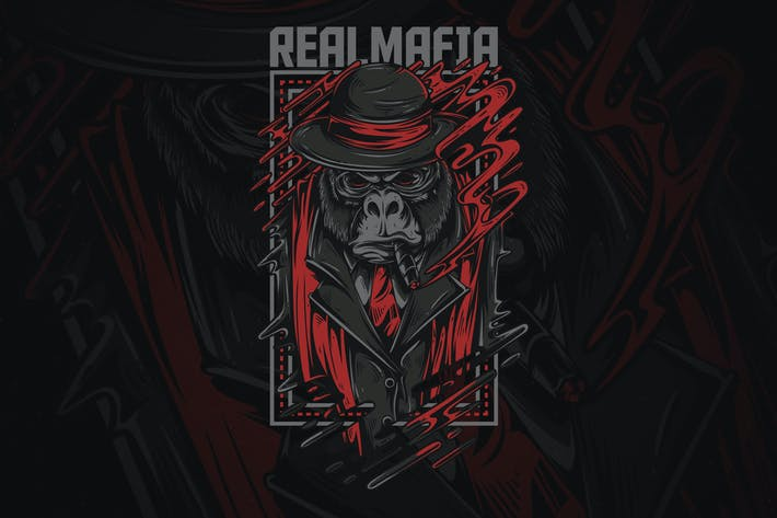 Thumbnail for Real Mafia