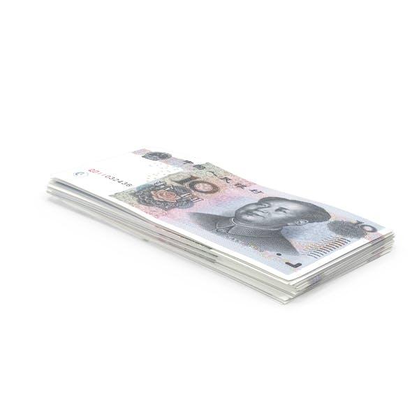 Thumbnail for 10 Yuan Note