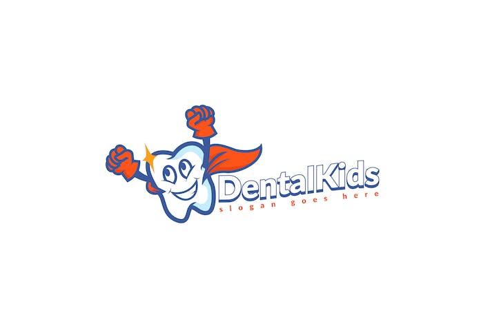 Thumbnail for Dental Hero Logo
