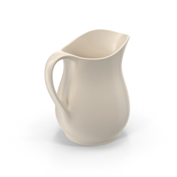 Cover Image for Pitcher