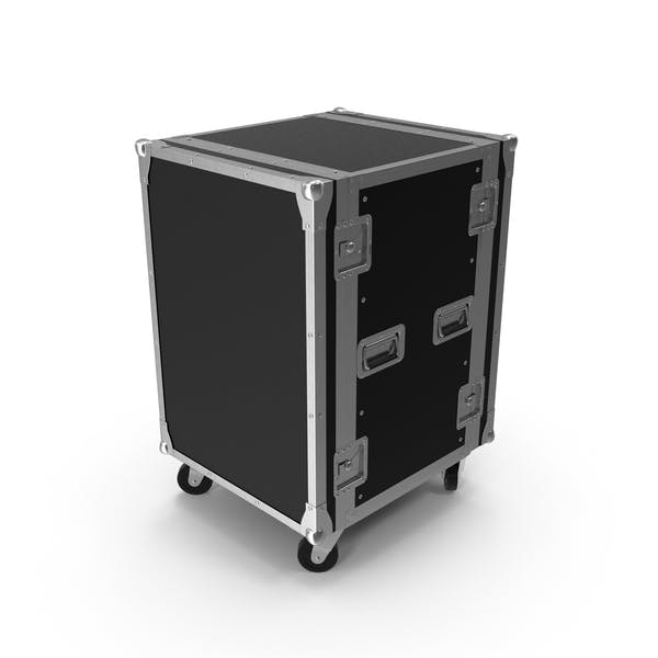 Cover Image for Stage Flight Case