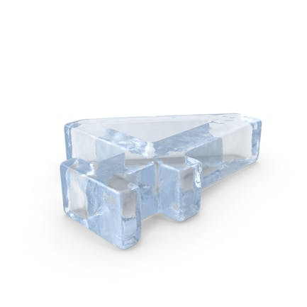 Ice Number 4