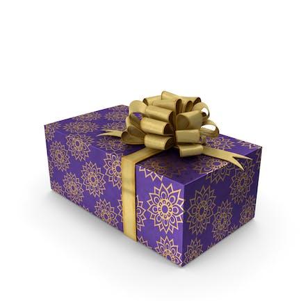 Fantastische Geschenkbox