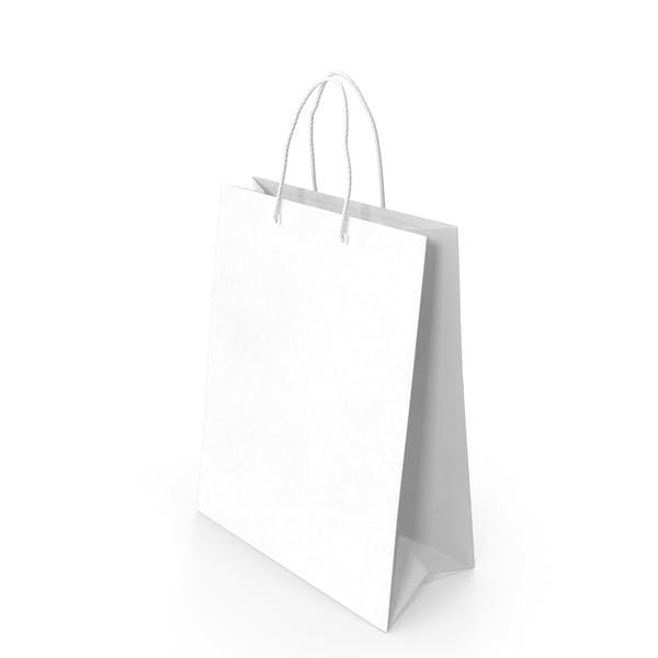 Подарочная сумка Big White