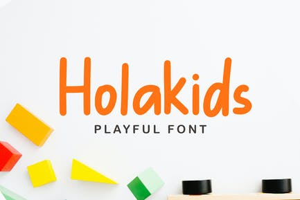 Holákids - Fuente juguetona