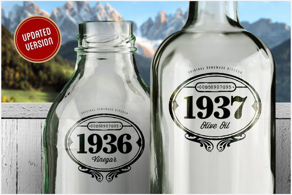 Download Vintage Logos Design Vol.10 by Easybrandz2