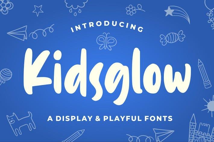 Thumbnail for Kidsglow