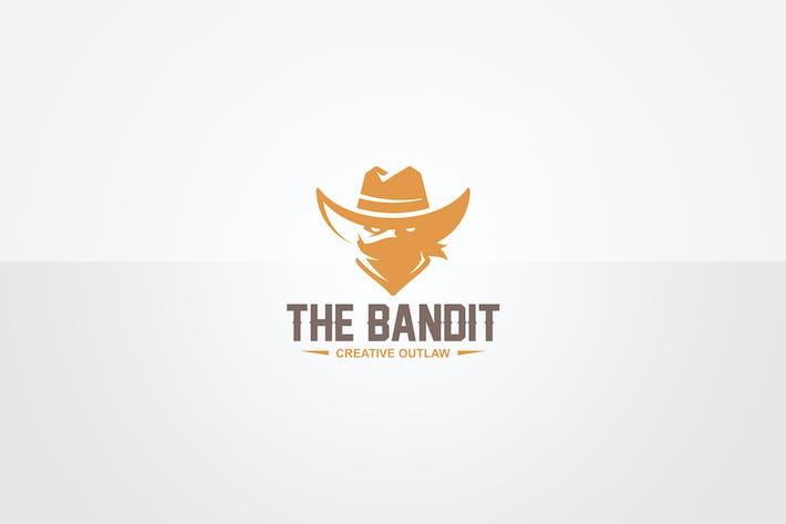 Thumbnail for Bandit Logo Template