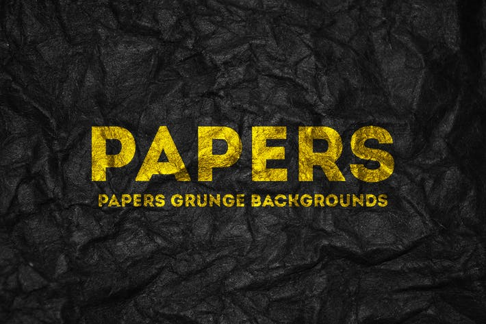 Thumbnail for Papers Grunge Backgrounds