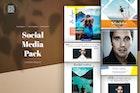 Social Media Universal Pack